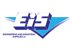 engineering and industrial supplies logo