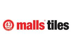 mall tiles logo