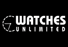 watches unlimited logo