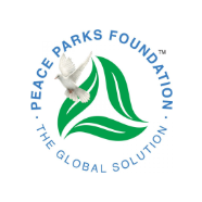 peace park foundation logo